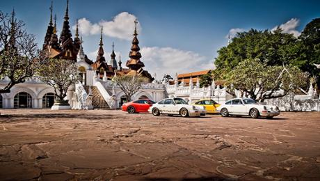 Road-tripping in a Tuscany of Thailand