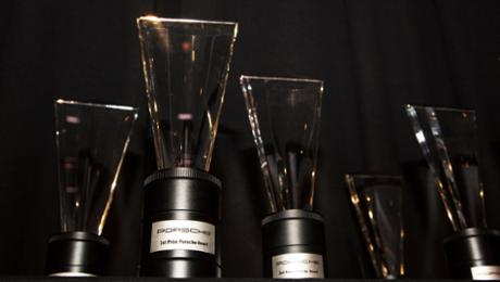 Porsche Award: And a winners are…