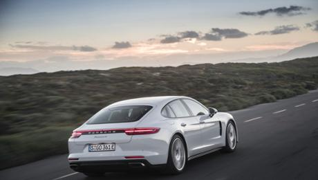 Porsche achieves expansion in income and handling result