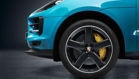 Porsche with new rise in deliveries