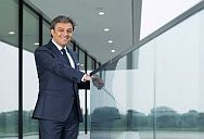 Luca de Meo, Member of a Board of Management of AUDI AG Sales and Marketing