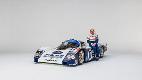 A tour by time with Derek Bell