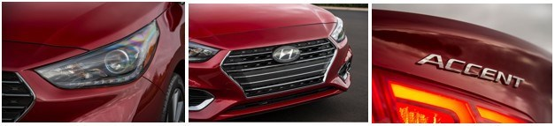 Hyundai's U.S. Debut of All-New Accent during Orange County International Auto Show