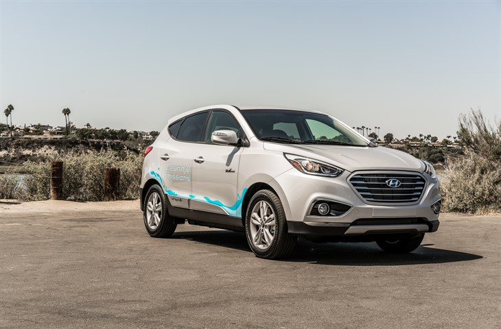 HYUNDAI JOINS INDUSTRY IN CELEBRATION OF FIRST NATIONAL HYDROGEN AND FUEL CELL DAY