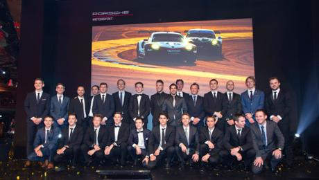 Porsche aims to contest Le Mans with four works cars
