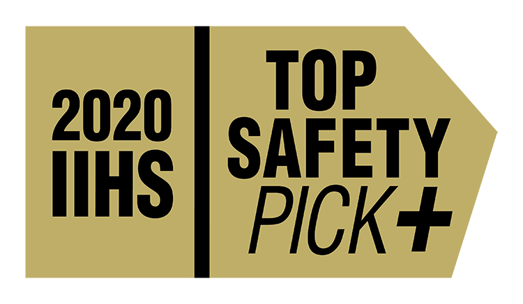 Mazda Has the Most 2020 IIHS TOP SAFETY PICK+ Awards of Any Automaker