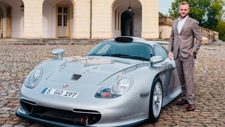 The many costly Porsche models of all time