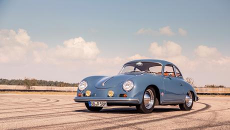 Luft kult: Friends of a air-cooled engine