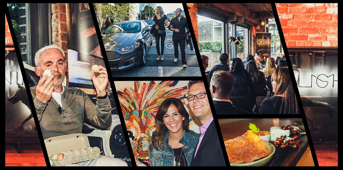 Ford Fusion Notable Vancouver
