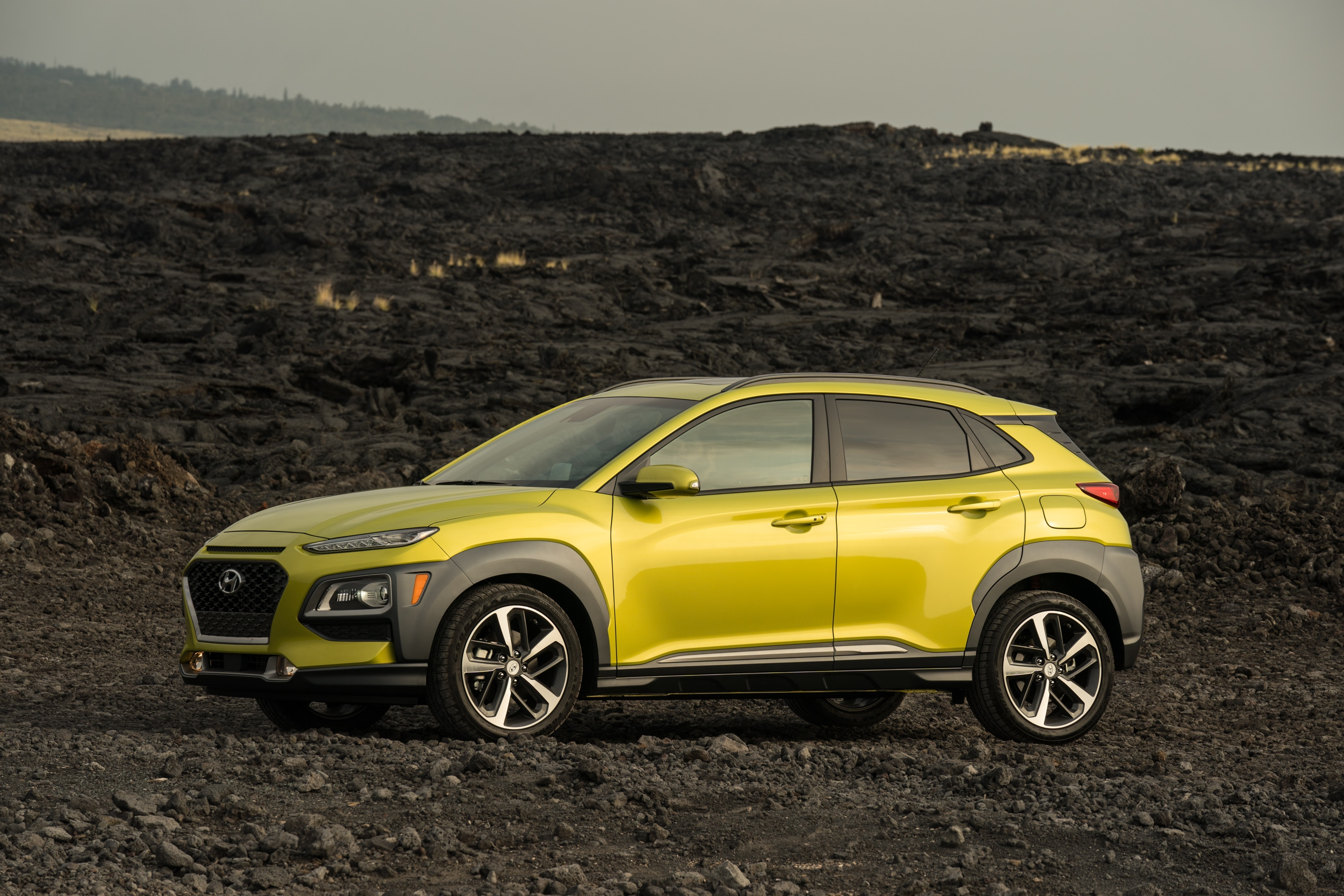 Hyundai Kona Named Crossover of the Year for the Inaugural Texas Motor Press Association Vehicle of the Year Awards