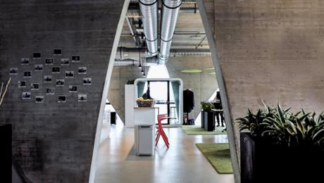 Video: Site insights – a Berlin office