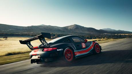 Porsche 911 GT2 RS Clubsport with 700 hp